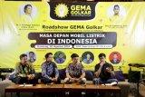 Mobil listrik dinilai jadi masa depan Indonesia