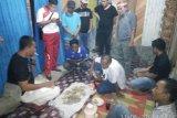 Polres Pasaman Barat tangkap warga pengumpul tulang harimau sumatera
