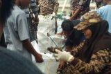 Kwarcab Pramuka Bandarlampung ajak warga jaga lingkungan