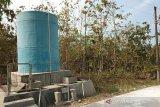 Desa Munthuk Bantul memperoleh bantuan tiga sumur bor atasi kekeringan