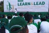 Menristekdikti bagi tiga kunci literasi yang perlu dikuasai anak muda