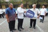 Bank Jateng bantu 2 unit mobil ambulance ke RSUD Kudus