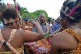 Papua Terkini - Kepala Suku Arfak Papua minta tak  anarkis jika ada demo susulan
