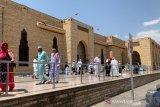 Di kota inilah sepupu Nabi Muhammad sang perawi hadist sahih dimakamkan
