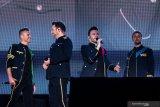 Bank Jateng sponsor utama konser Westlife di Sam Poo Kong