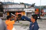 Polisi sebut 28 inisial tersangka demo anarkis di Kota Jayapura