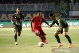 Tira Persikabo vs Borneo FC imbang 2-2