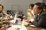 Tiongkok rencanakan kerja sama dengan media NTT