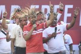 Menko Polhukam: tokoh separatis Benny Wenda provokator di Papua