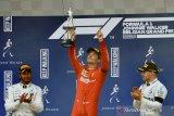 Leclerc juara GP Belgia