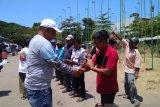 Peserta asal Makassar dominasi pemenang lomba burung Perkutut