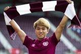 Manchester City pinjamkan Meshino ke klub Skotlandia satu musim kompetisi
