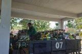 7.142 haji Debarkasi Hang Nadim Batam tiba di Tanah Air