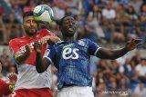 Monaco imbang kembali kala Lille dan Nice peroleh hasil berlawanan