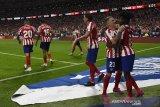 Atletico Madrid raja transfer Eropa musim ini