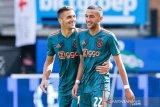 Pemain Ajax Ziyech resmi gabung Chelsea