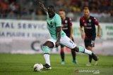 Suporter rasis dilarang nonton ke stadion