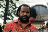 Lenis Kogoya  minta warga tidak  terprovokasi kabar bohong