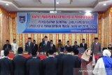 DPRD Payakumbuh dilantik, Riza: jangan saling membelakang punggung