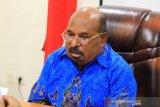 Gubernur Papua tindak tegas aksi membahayakan masyarakat umum