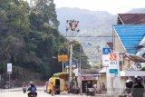 Jumlah kerugian PLN Papua pascaunjuk rasa