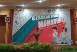 Bank SulutGo Tingkatkan Siswa Minut Menabung