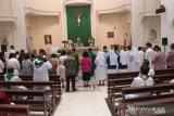Uskup Manado canangkan perayaan 100 tahun karya MSC di Sulawesi