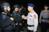 Papua Terkini - Polda Maluku kirim satu SSK Personel Brimob bantu jaga kambtibmas di Papua