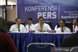 Kanwil Pajak Nusa Tenggara membebaskan penunggak pajak Rp21,02 miliar