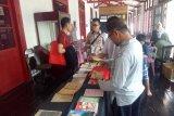 Pegiat literasi dan duta baca usul 21 Agustus   sebagai Hari Buku Palembang