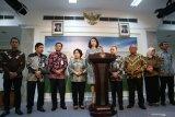 Ini daftar nama calon pimpinan KPK yang disetujui presiden