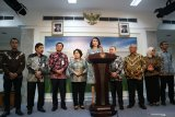 10 nama calon pimpinan KPK yang diserahkan ke Presiden Jokowi