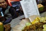 Menjajal Nasi Goreng Kambing Maroko di Kyriad Bumi Minang
