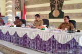 Bupati Barito Timur ingatkan program kegiatan SOPD wajib mengacu RPJMD