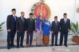 Amien Rais menasihati dua anaknya sebelum dilantik jadi anggota DPRD DIY