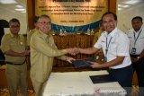 Bantul dan PT Angkasa Pura I teken MoU Pengembangan Potensi Daerah