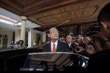 Sultan HB X mengingatkan anggota DPRD DIY 2019-2024 jauhi korupsi
