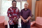 Utusan khusus Megawati temui pemuka agama di Papua
