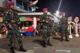 Pasukan TNI dan Polri jaga ketat objek vital di Papua
