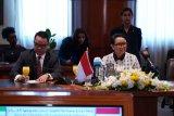 Menlu dorong tambah tenaga profesional Indonesia bekerja di Kuwait