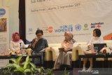 UNFPA: terjadi  kekerasan seksual dalam masa darurat Sulawesi Tengah