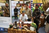 KBRI Kairo promosi produk unggulan Indonesia di mal terbesar Mesir