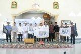Pagar Nusa NU kecewa ada bendera HTI di Majene