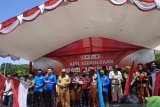 KNPI Kota Makassar ajak masyarakat jaga keutuhan NKRI