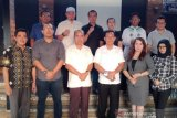 Lima partai sepakat bentuk fraksi gabungan di DPRD Kalteng