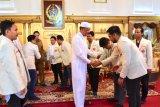 Gubernur minta pemuda ikut berperan majukan Sulawesi Selatan