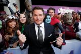 Alasan peran Captain Marvel sedikit dalam