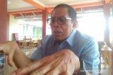 Darizal Basir minta semua pihak bahu membahu agar pembangunan RSUD M Zein cepat selesai