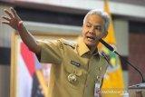 Gubernur Ganjar Pranowo pasang badan, audisi PB Djarum lanjut terus