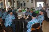 Jamaah haji diharapkan jadi mitra pemerintah dalam kegiatan keagamaan